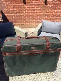 Suitcases -Storage