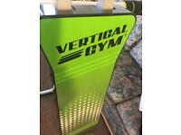 Vertical Gym ,BARGAIN