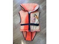Child Buoyancy Aid