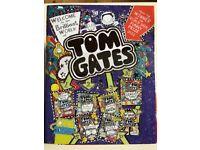 Tom Gates Book Set of 7