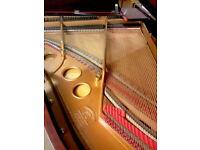 Steinway O c1938 Fully Restored 5 Year Warranty