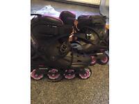 Powerslide Rollerblades