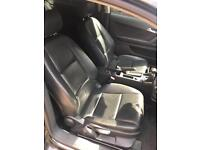 Audi s3 A3 leather seats and door cards