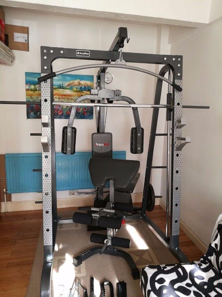 Bodymax CF380 Smith Machine Multi Gym for sale