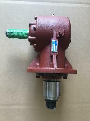 Universal Rotary Cutter 100HP gearbox 1:1.92 RATIO
