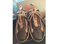 Prada shoes/trainers Boxed size 10