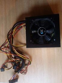 CiT Black 750W Power Supply