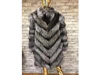 Russian Fox Fur