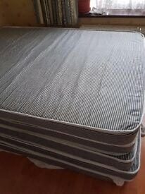 Lightweight Guest Mattresses