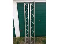 astralite ladder truss x2 2m