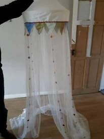 Kids bed caopy