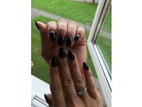 Nails by Sorina