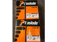 Paslode 90mm nails