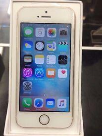iphone 5s 16gb space grey (unlocked) gradeA