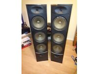 Wharfedale Valdus 500 Speakers (Pair)
