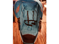 Petite Star Zia stroller for sale