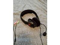 Creative Fatal1ty gaming headset (HS800)