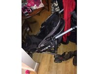 Nice baby push chair and more
