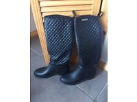 James Lakeland wellies for sale