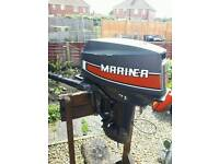 Mariner 28hp outboard