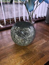 Heavy Mosaic Lampshade