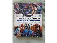 DC COMICS ENCYCLOPEDIA ALL-NEW EDITION (HARDBACK)