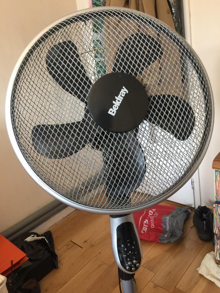 360-degree fan multifunctional