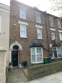 Beautiful 4 Bedroom Town House Ready To Move In Plaistow,On Barking Road, London (E13 8HJ)