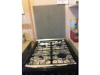 Hot point gas cooker 200
