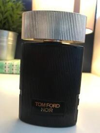 Tom Ford Noir EMPTY bottle
