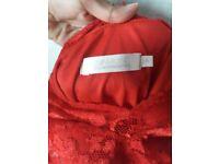 Size 6 petite bodycon dress