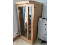 One Person Infrared Sauna With Carbon Heaters