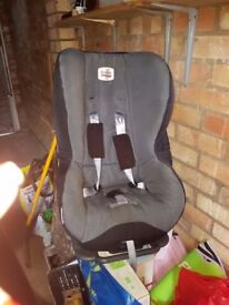 Group 1 Car Seat - Used
