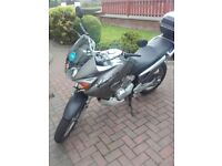 For sale nice Honda Varadero 125cc