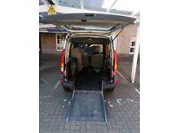 Renault, KANGOO, MPV, 2007, Manual, 1149 (cc), 5 doors