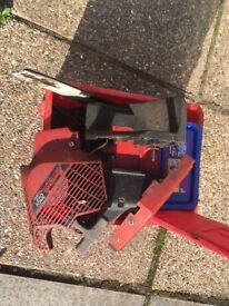 Jonsered chainsaw for spares