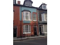 4/5 bedroomed town house