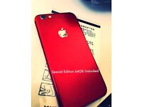 iPhone 6 64GB Unlocked Special Edition