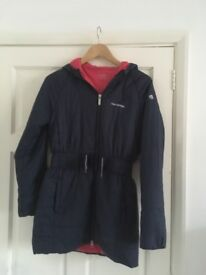 Girls craighopers coat age 13 ideal for school like new may deliver if local