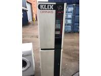 Klix drinks machine with key