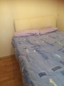 Short stay bedroom