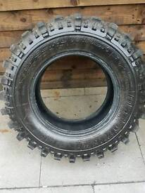 Tyre 205/70R15