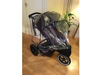 Phil & Teds Pushchair