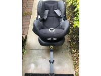 Maxicosi Isofix Booster Car Seat for baby/toddler