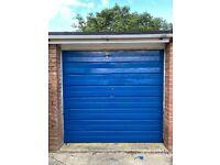 Recently refurbished garage near Hospitals, Oxford City Centre & Summertown