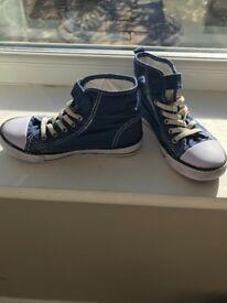 H&M kids baseball boots