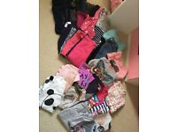 💗gorgeous bundle of girls clothes age 4/5 💗