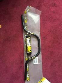 Pro taper handle bars 7/8