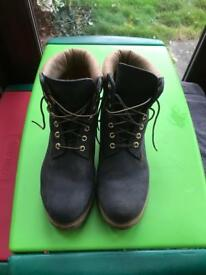 Timberland size 10 Men's Boots