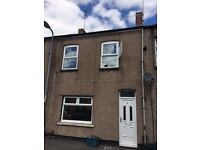 3bed mid terrace house to let in Mansel Street, Newport NP19 8LA